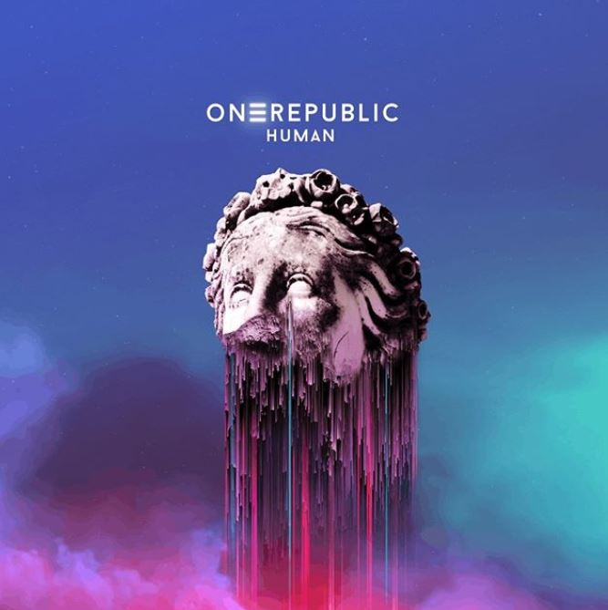 OneRepublic - Human album art