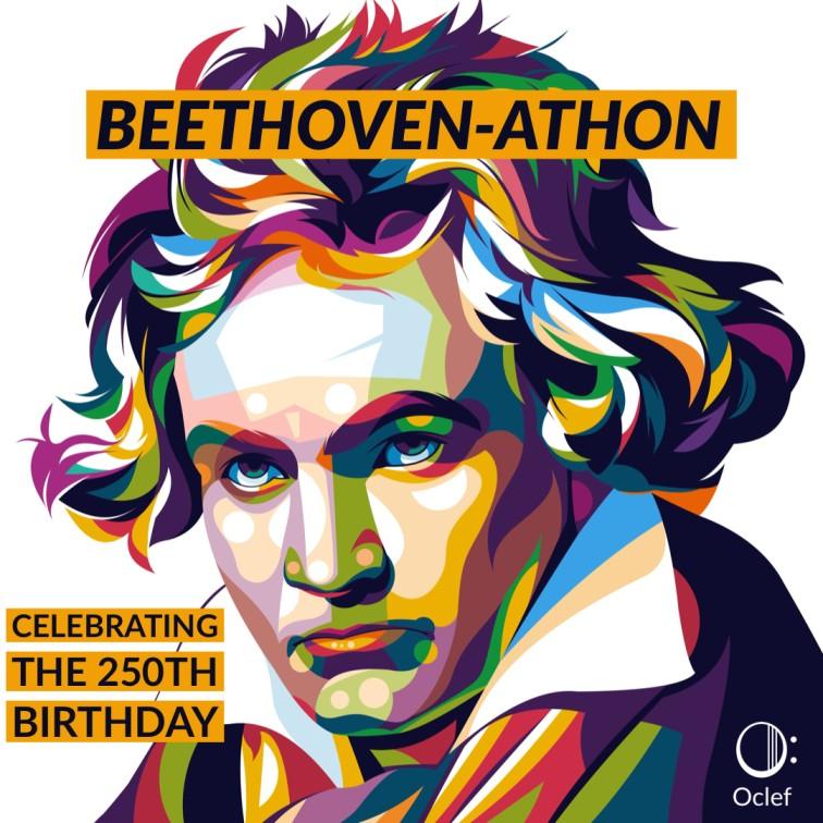 Oclef Piano School Students Celebrate Beethoven