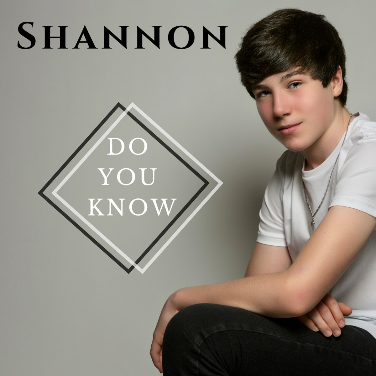 Shannoon - Do You Know album cover