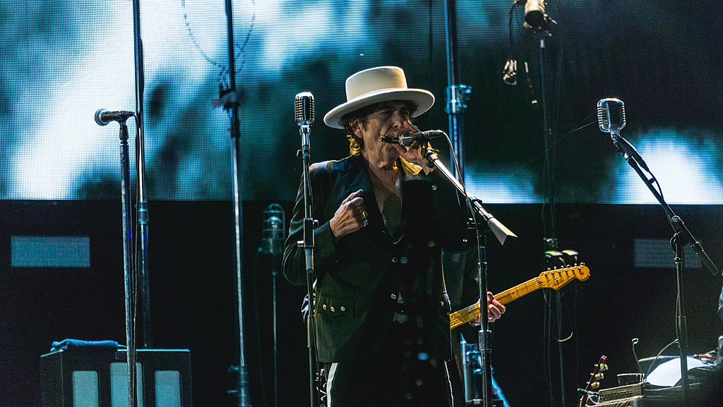 Everything you need to know about Bob Dylan