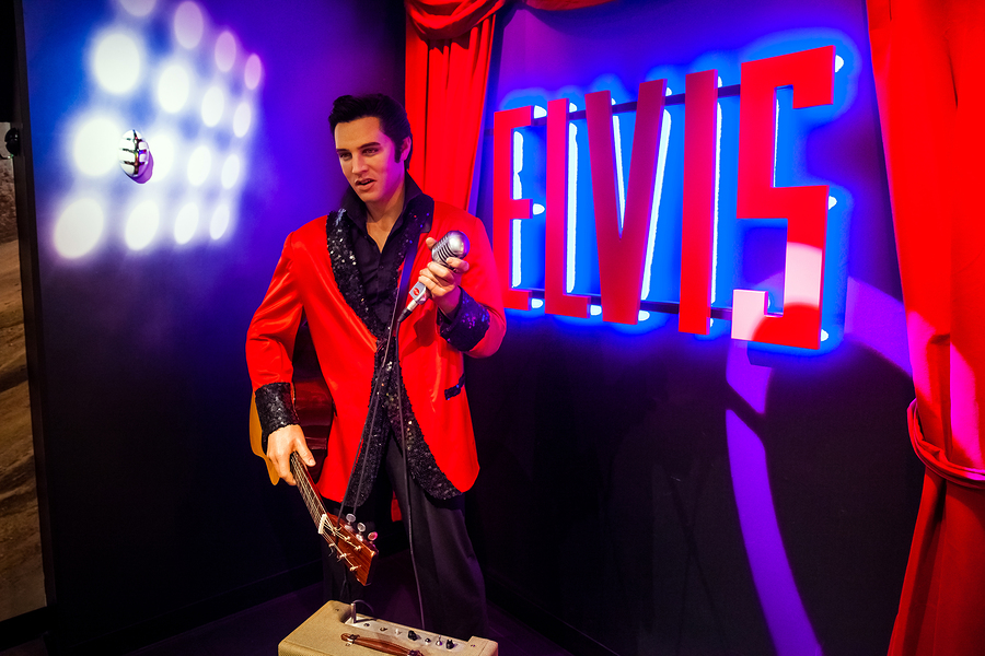 Everything you need to know about Elvis Presley