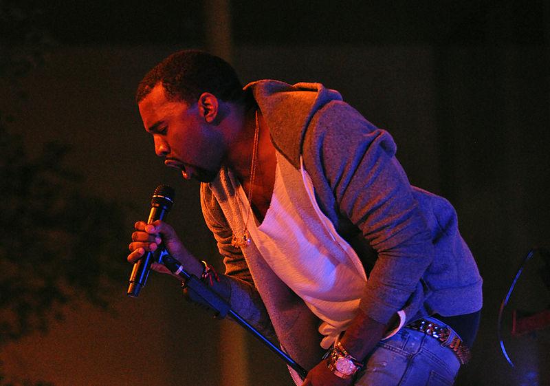 Kanye West artist