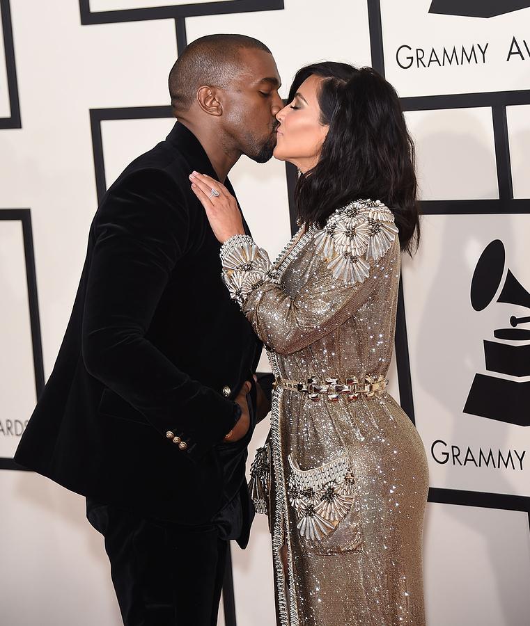 Kanye West relationship