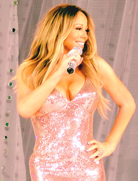 Mariah Carey age