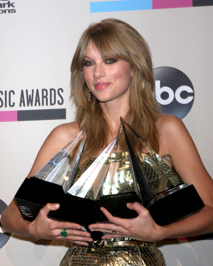 Taylor Swift Everything You Need To Know Biography