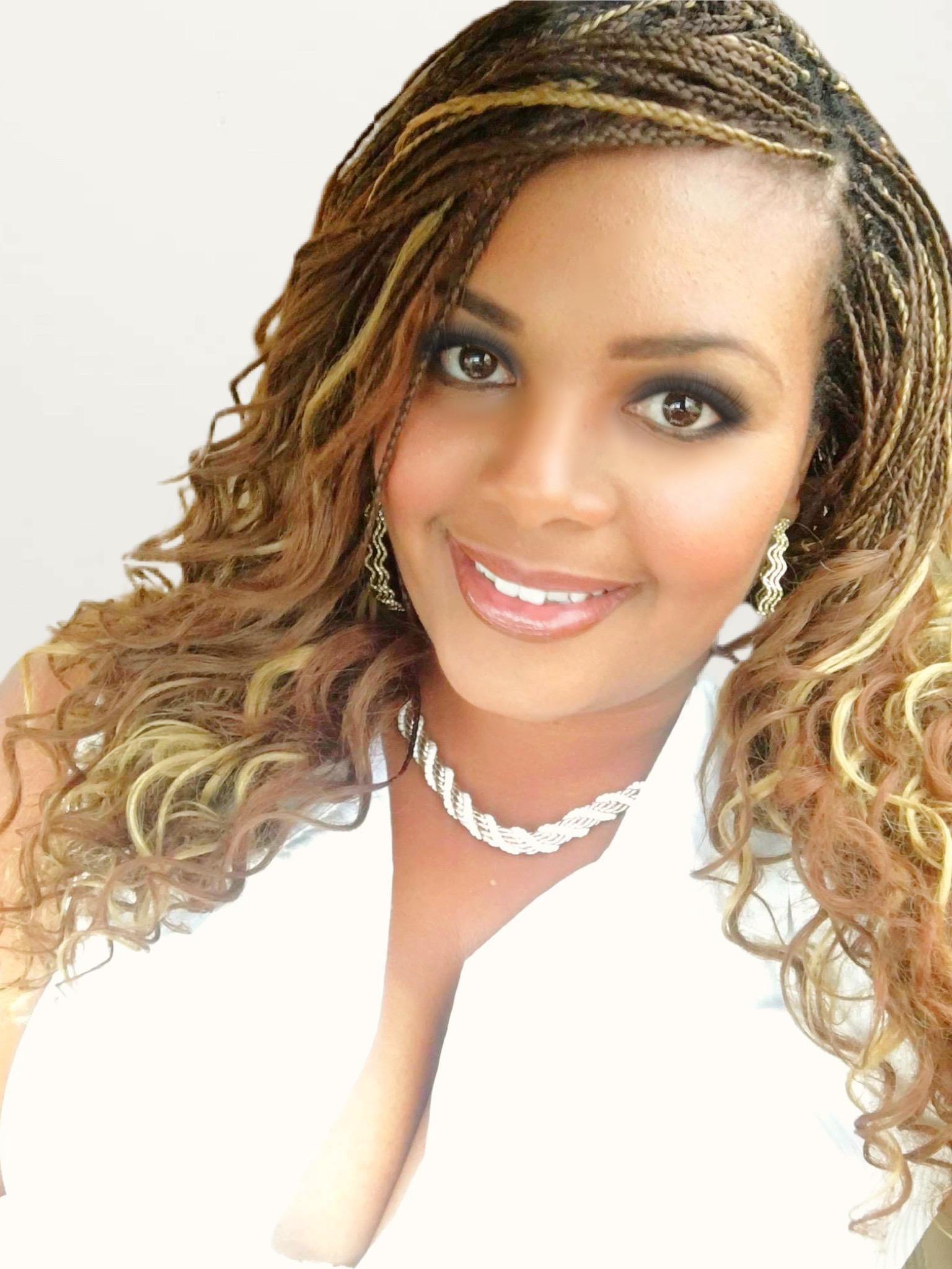 Tanisha Jamison